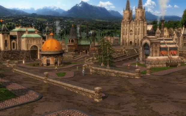 دانلود مد Improvement برای بازی Age of Empires III