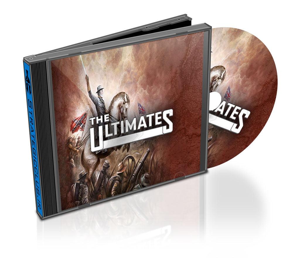دانلود مد Ultimate Ultimatum برای بازی Victoria II