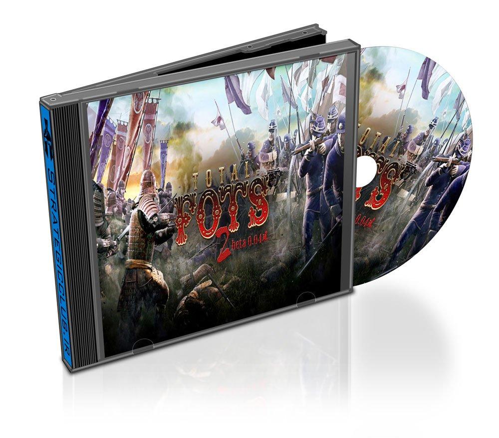 دانلود مد Total FotS برای بازی Total War: SHOGUN 2