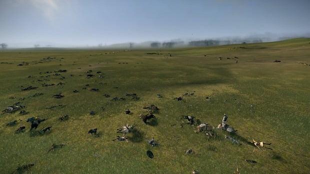 دانلود مد Viking Age برای بازی Total War: Rome II