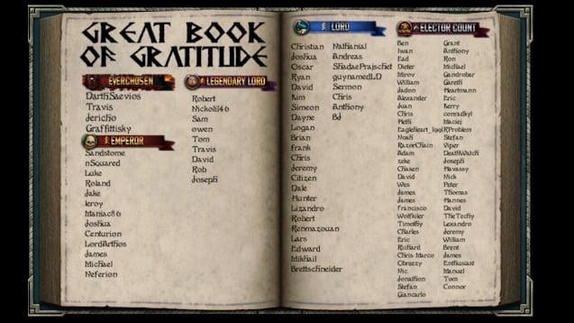 دانلود مد Radious برای بازی Total War: Attila