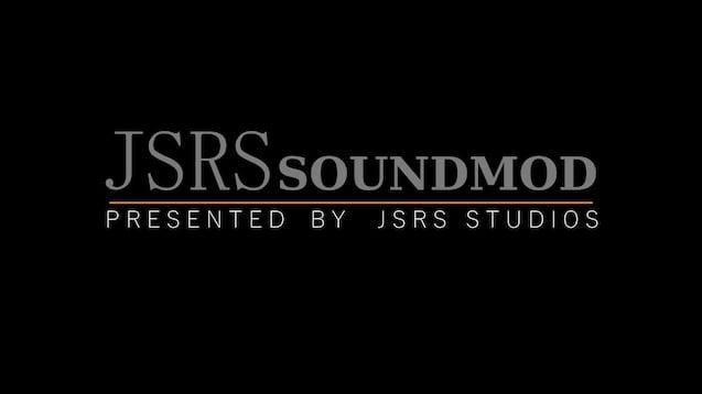 دانلود مد JSRS Soundmod برای بازی Arma 3