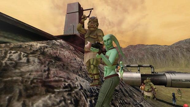 دانلود مد SWC The New Order برای بازی Mount & Blade: Warband