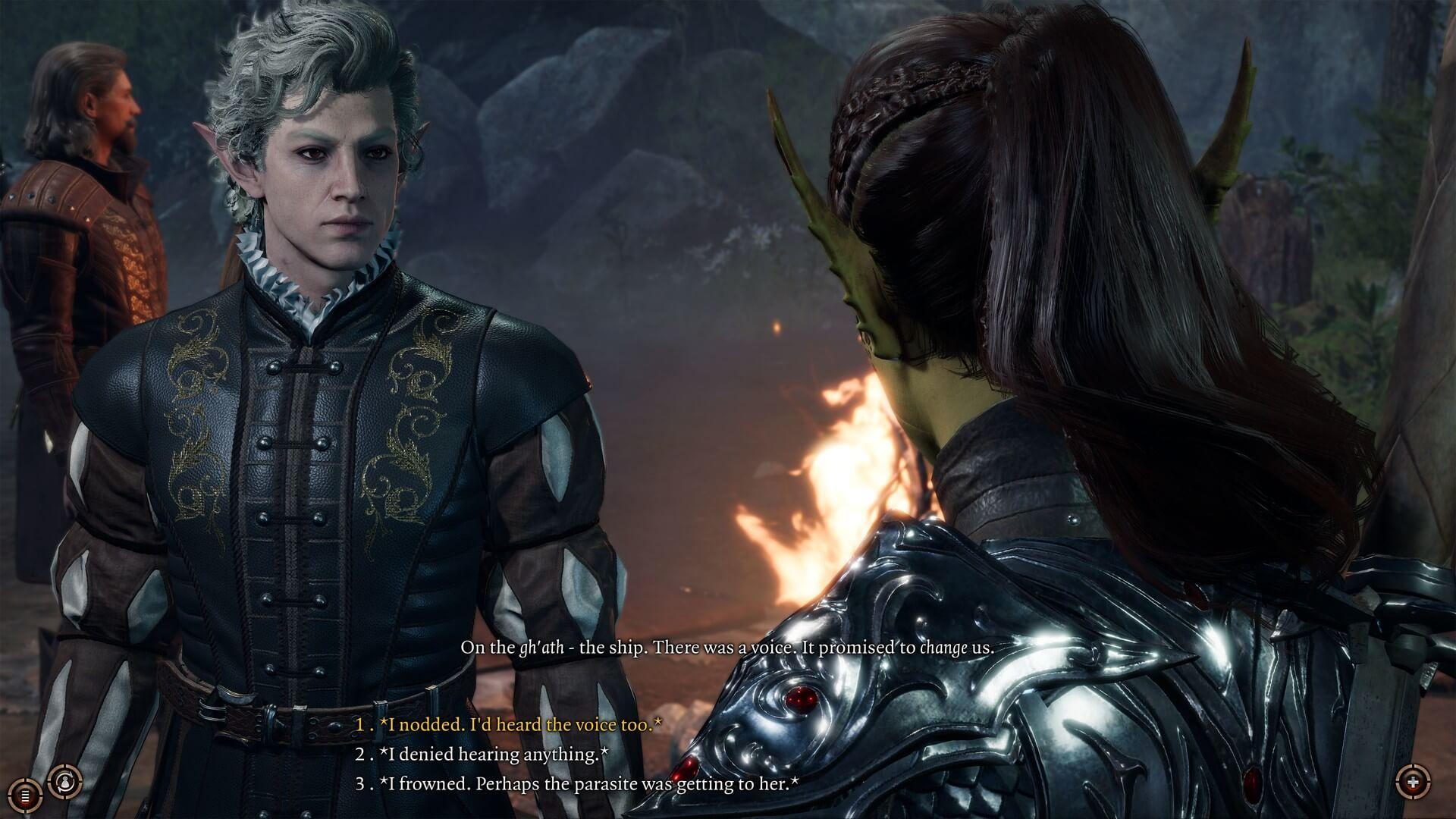 هر چیزی که در مورد نژادها در Baldur's Gate III می دانیم
