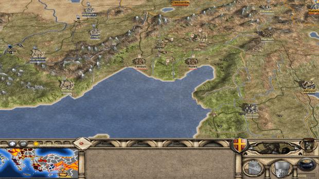 دانلود مد Sword of Conquest برای بازی Medieval II: Total War: Kingdoms