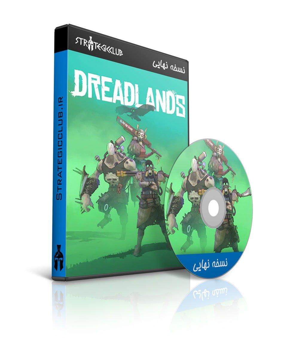 دانلود بازی Dreadlands