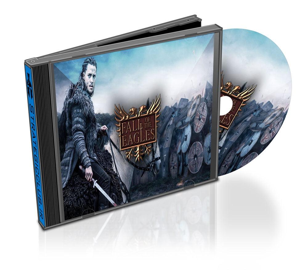 دانلود مد Fall of the Eagles برای بازی Total War: Attila