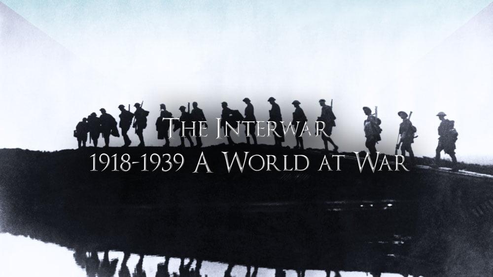 دانلود مد The Interwar برای بازی Men of War: Assault Squad 2