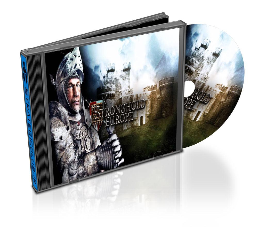 دانلود مد Stronghold Europe برای بازی Stronghold: Crusader