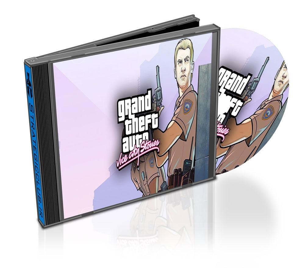 دانلود مد Vice City Stories برای بازی Grand Theft Auto: San Andreas