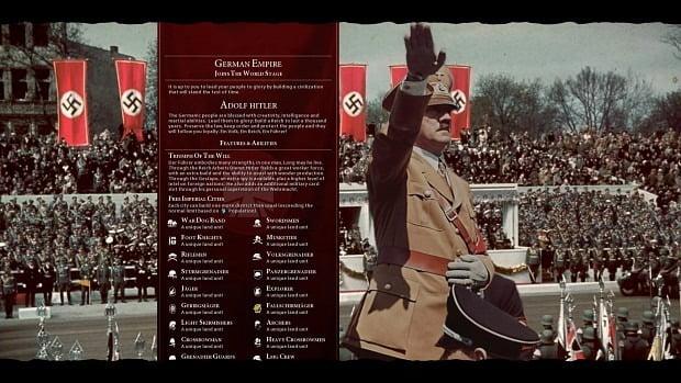 دانلود مد Deutschland برای بازی Civilization VI