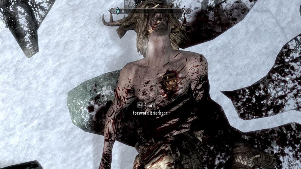 دانلود مد Unofficia Patch برای بازی Elder Scrolls V: Skyrim