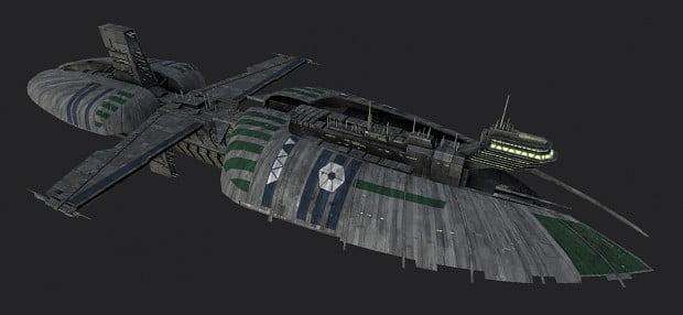 دانلود مد Sins of a Galactic Empire برای بازی Sins of a Solar Empire