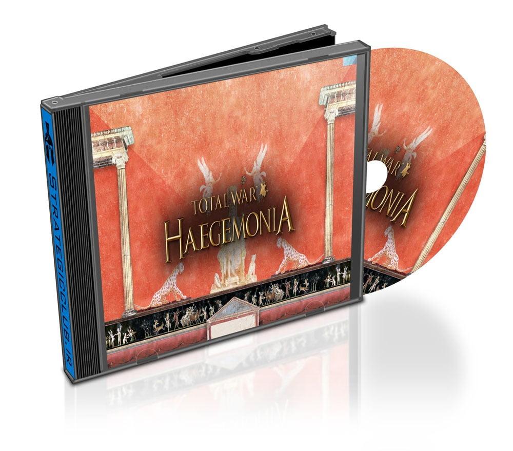 دانلود مد Haegemonia برای بازی Total War: Rome II