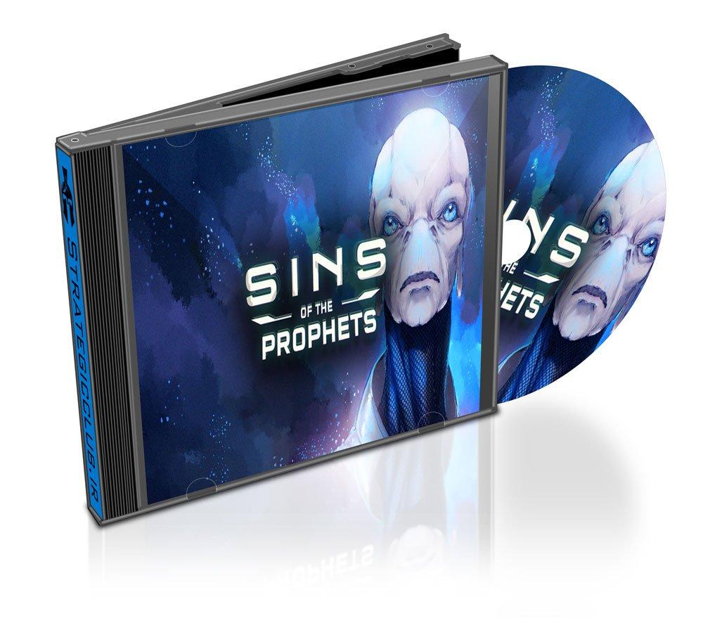 دانلود مد Sins of the Prophets برای بازی Sins of a Solar Empire