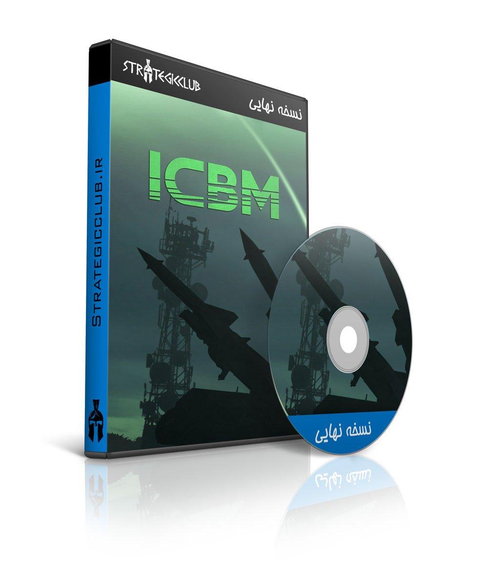 دانلود بازی ICBM