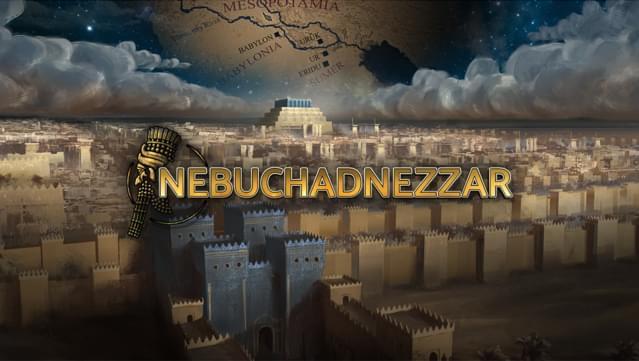 دانلود بازی Nebuchadnezzar