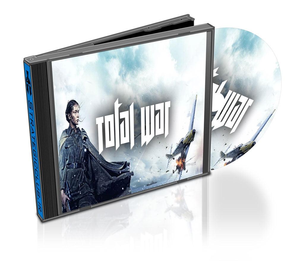 دانلود مد Total War برای بازی Hearts of Iron IV
