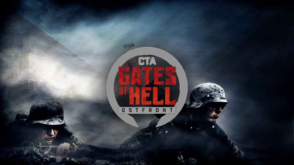 دانلود بازی Gates of Hell: Ostfront