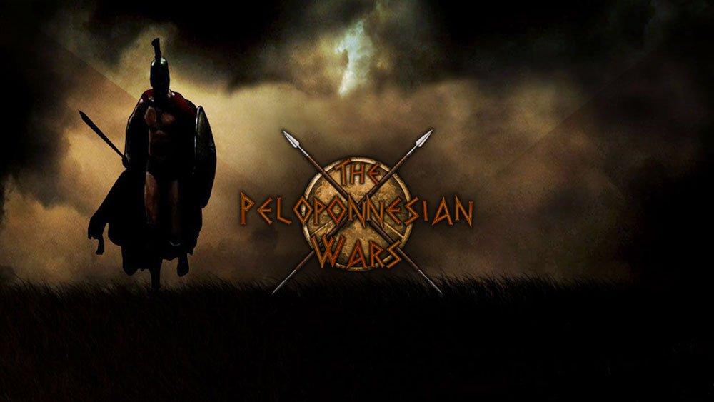 دانلود مد The Peloponnesian War برای بازی Mount & Blade: Warband