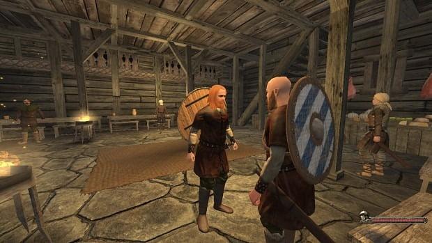 دانلود مد Golden Earth برای بازی Mount & Blade: Warband