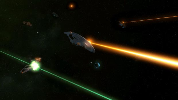 دانلود مد Star Trek Armada 3: Uprising برای بازی Sins of a Solar Empire