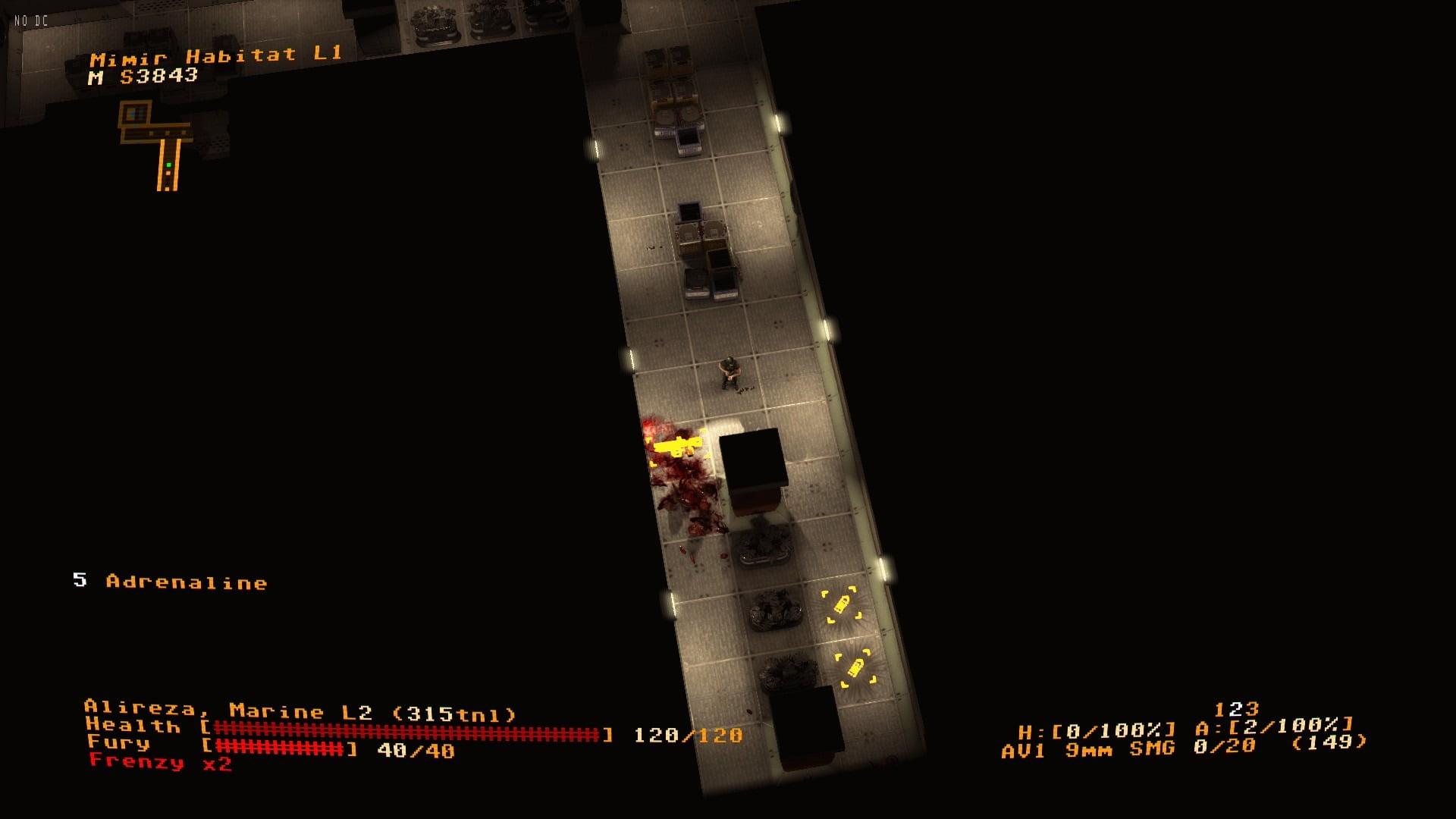 نقد و بررسی بازی Jupiter Hell