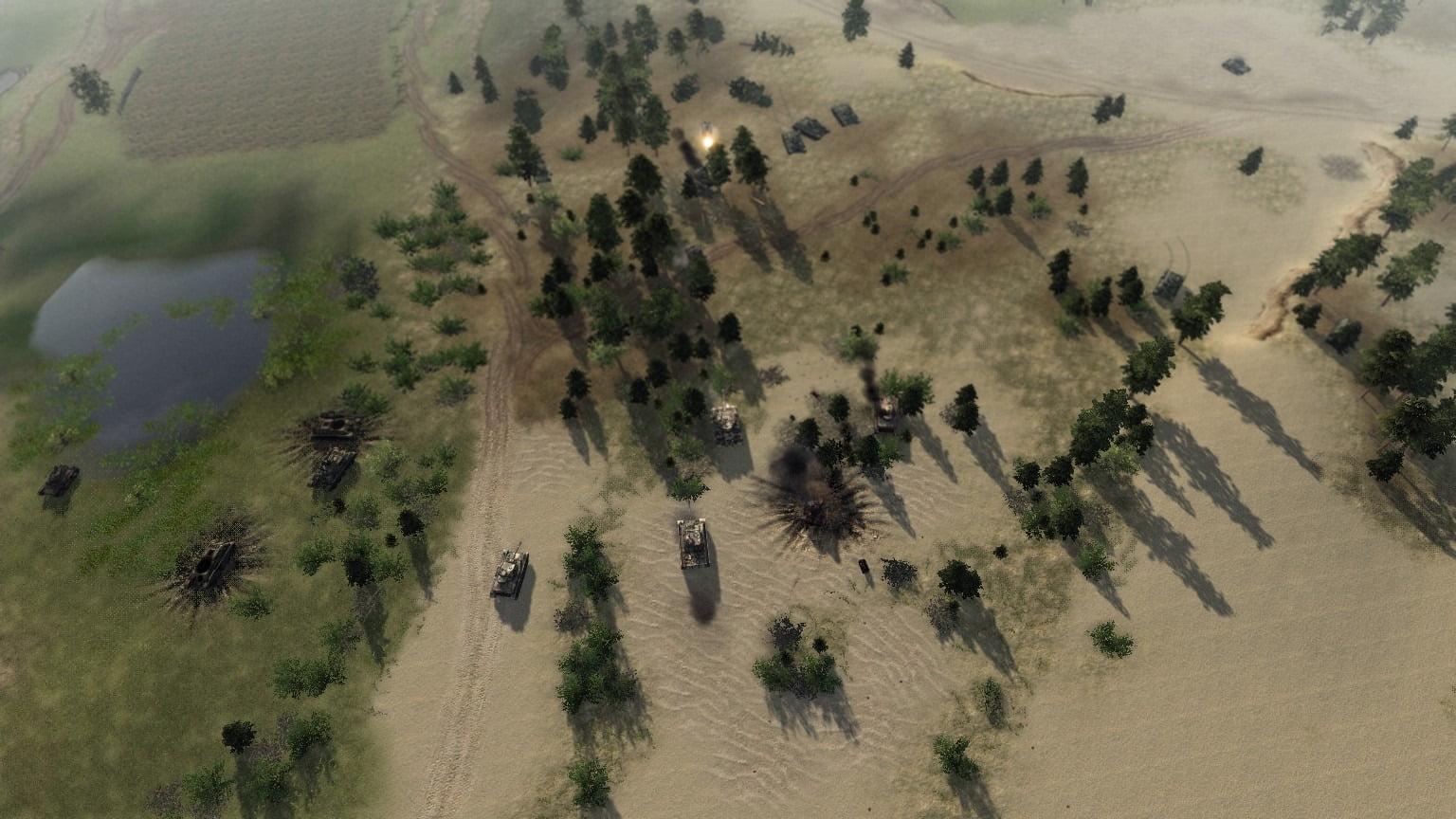 دانلود مد Soldiers: Heroes of WW2 Remaster برای بازی Men Of War Assault Squad 2