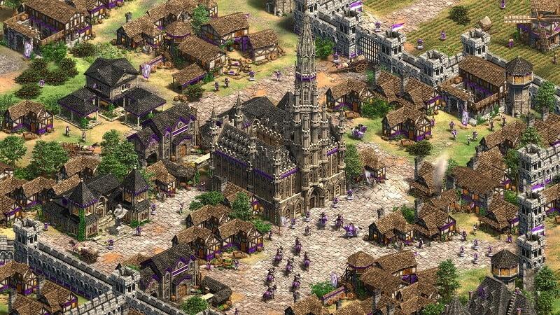 بازی Age of Empires 2: Definitive Edition یک دیالسی و یک Co-op Mode دریافت خواهد کرد!