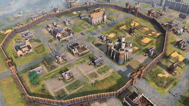 هر چیزی که تاکنون دربارهی بازی Age of Empires 4 میدانیم