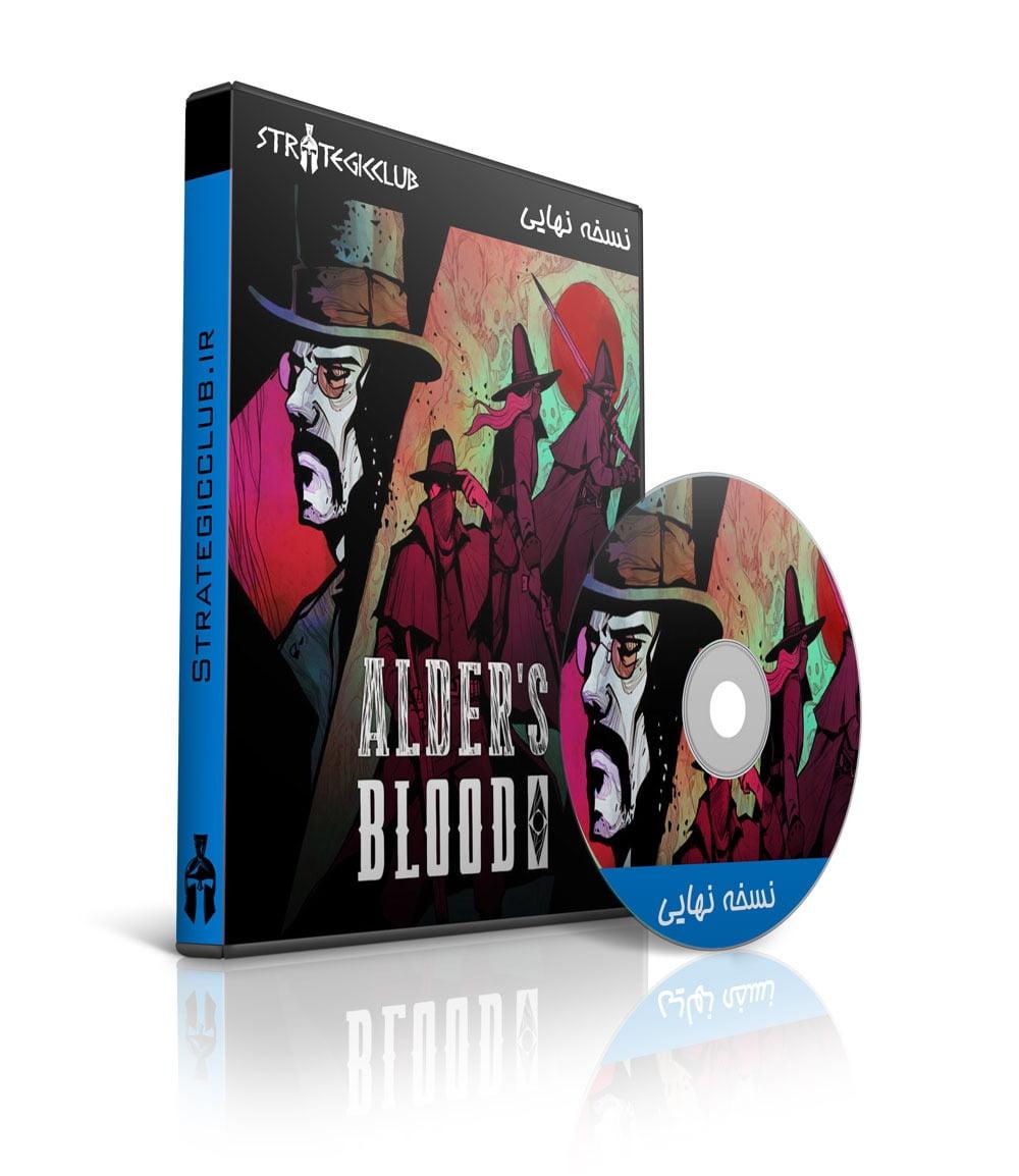 دانلود بازی Alder's Blood