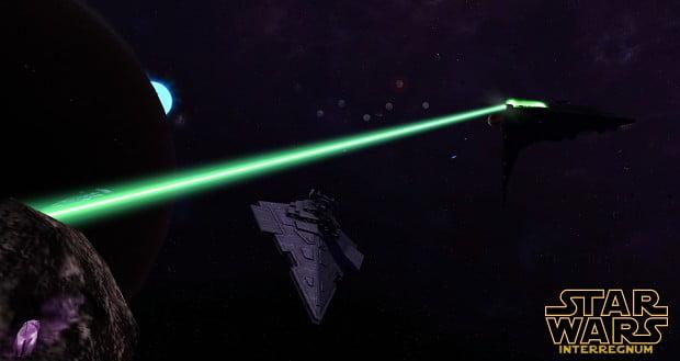 دانلود مد Star Wars: Interregnum برای بازی Sins of a Solar Empire