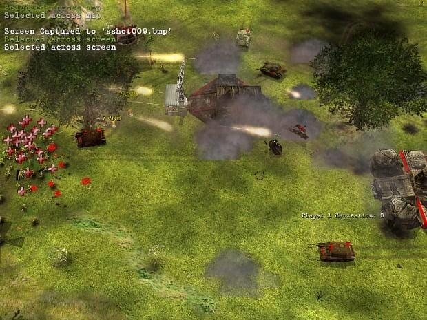 دانلود مد Vietnam Glory Obscured برای بازی C&C: Generals Zero Hour