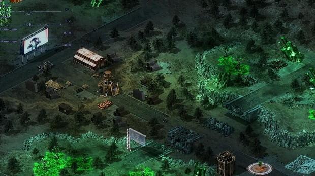 دانلود مد Tiberium Crisis برای بازی C&C: Yuri's Revenge