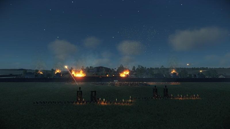بازی Total War: Rome Remastered معرفی و ماه آینده منتشر خواهد شد!