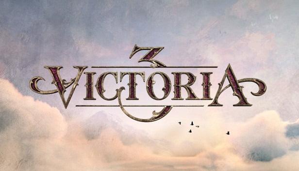 بازی Victoria 3 معرفی شد!