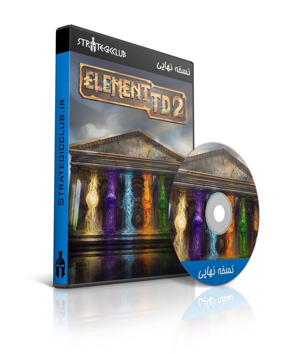 دانلود بازی Element TD 2