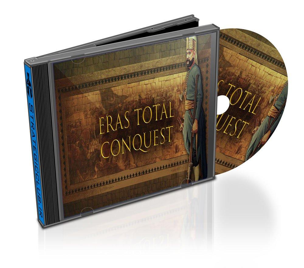 دانلود مد Eras Total Conquest برای بازی Medieval II: Total War: Kingdoms