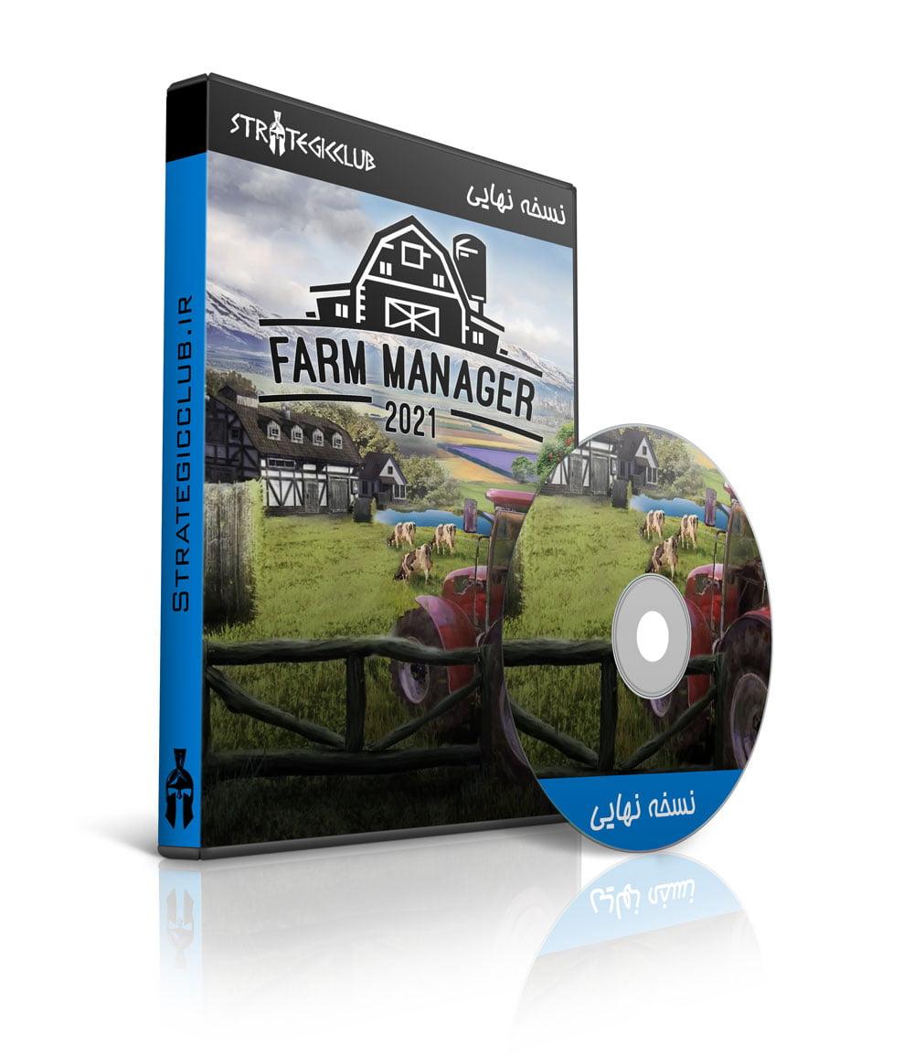 دانلود بازی Farm Manager 2021
