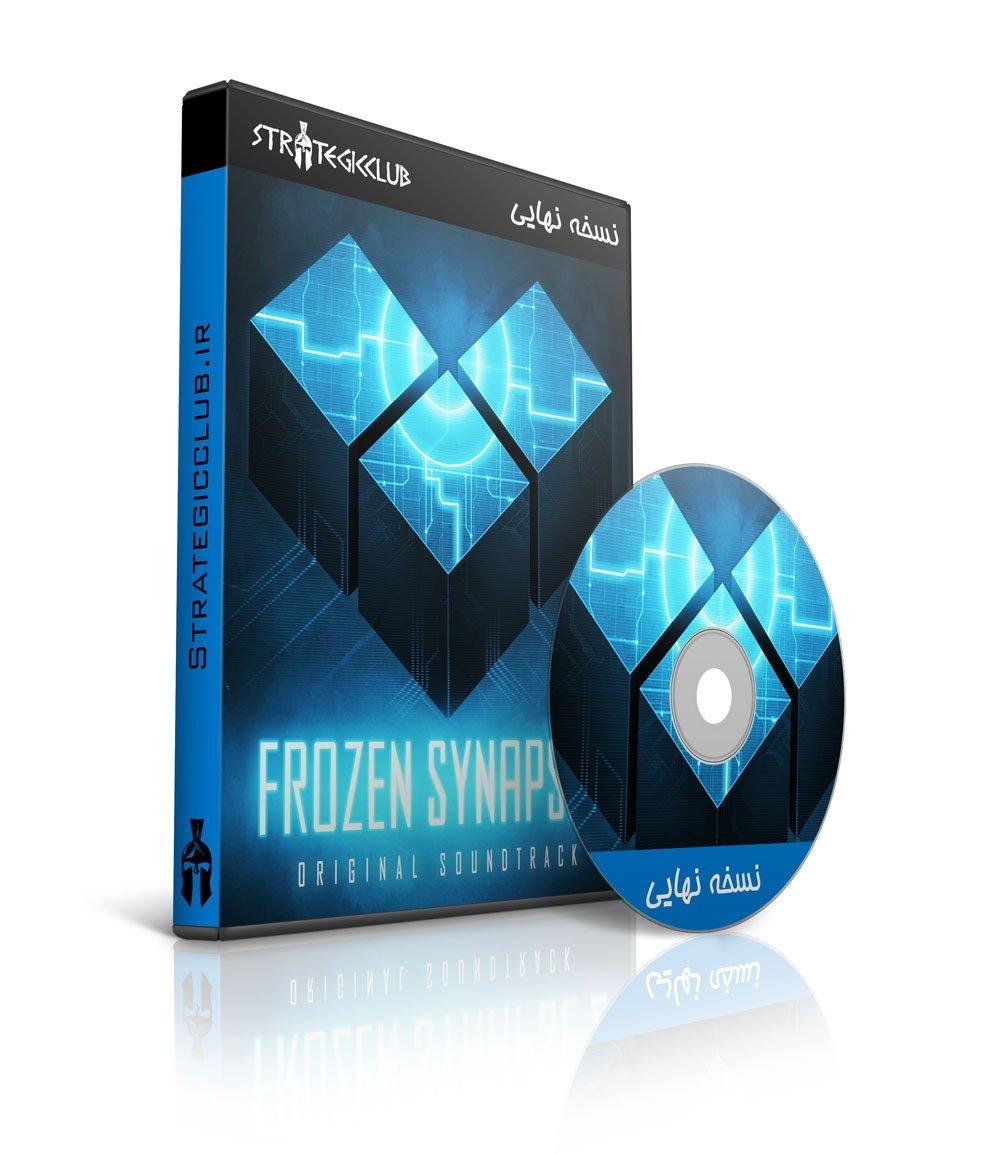 دانلود بازی Frozen Synapse 2