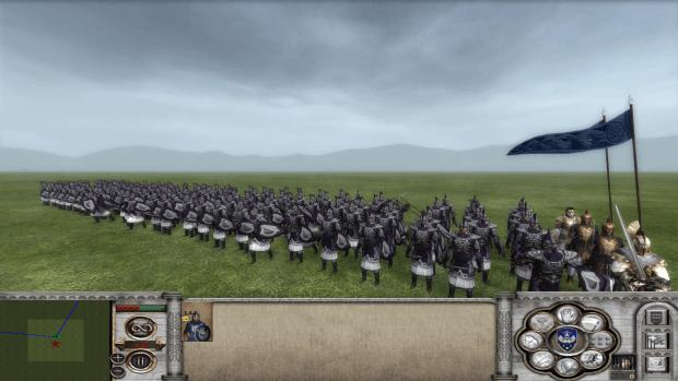 دانلود مد Silmarillion برای بازی Medieval II: Total War: Kingdoms