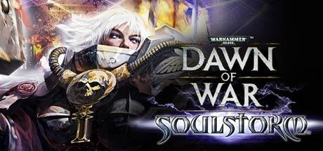 header 12 - بازی Warhammer 40,000: Dawn of War - Soulstorm