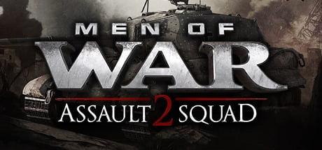 header 14 - بازی Men of War: Assault Squad 2