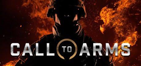header 15 - بازی Call to Arms