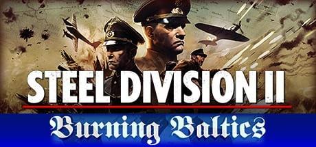 header 20 - بازی Steel Division 2
