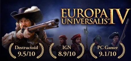 header 9 - بازی Europa Universalis IV