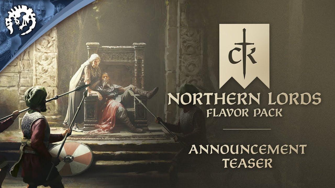 اولین Dlc بازی Crusader Kings 3 هفته آینده منتشر خواهد شد!
