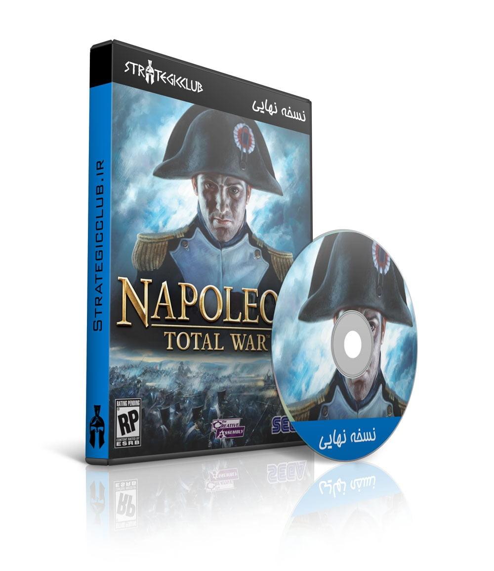 دانلود بازی Napoleon: Total War
