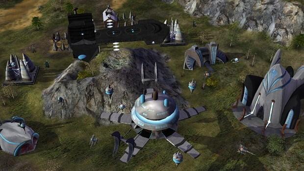 دانلود مد Stargate Universe برای با&