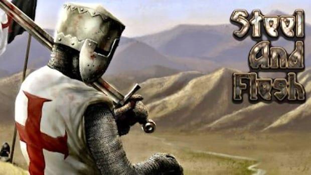 دانلود بازی موبایل Steel And Flesh 1